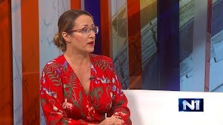 Tatjana Vojtehovski: Vučićev kosovski imaginarijum