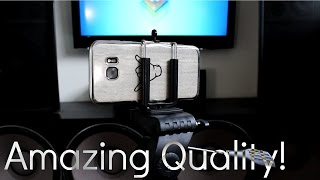 HOW TO: HIGH QUALITY VIDEO (UNDER $20)