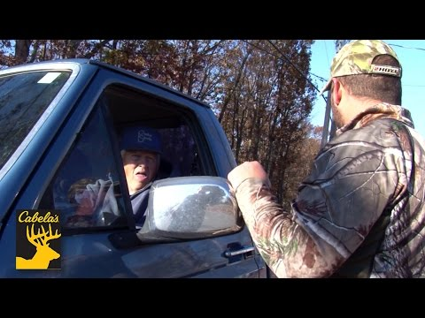 How to Get Permission to Hunt from Landowners | Cabela's Deer Nation