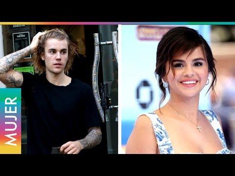 Selena Gomez se mostró recuperada, pero Justin Bieber la sigue buscando