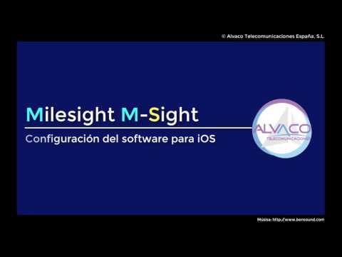 Configuración Básica M-Sight