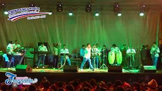 Fragancia concierto completo 98 Aniversario Paucartambo 2016