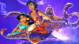 Aladdin Sega 32X: Primeira Gameplay no Retrosole