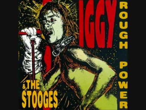 Iggy & The Stooges  Gimme danger Original Studio Version