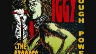 Iggy & The Stooges - Gimme danger (Original Studio Version)