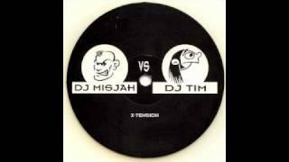 Dj Misjah vs Dj Tim - X-Tension
