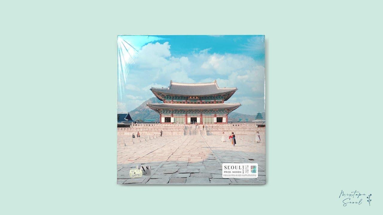 "Anderson Paak x Bruno Mars Type Beat ""Seoul""   Prod. Noden"