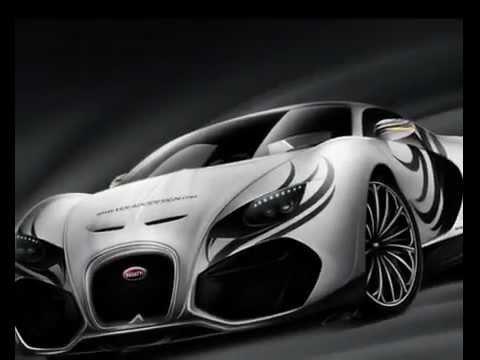 Bugatti Venom The Fastest Car Officialautoworld Youtube