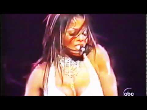 """Janet """"All For You (United We Stand 2001)"""""""