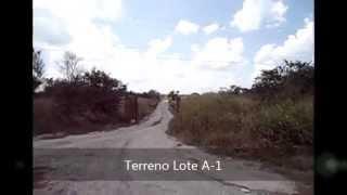 Excelente Oportunidad de Invertir Terrenos en Venta frente a la Autopista Centro Occidental   Casete