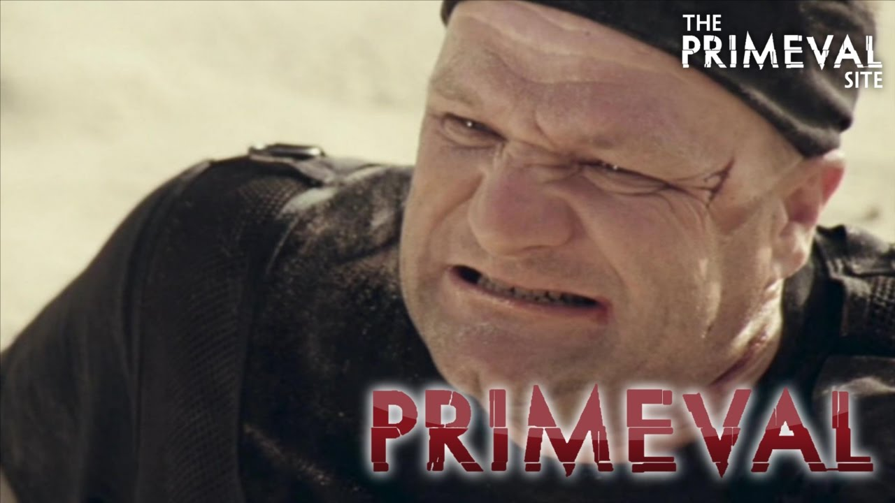 Download Primeval: Series 2 - Episode 5 - A Silurian Scorpion Kills the Cleaner (2008)