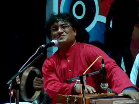 Sunny Vishwas- Mere Mehebob Pyare Masiha! (Live)