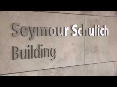 Schulich School Of Business Building Tour