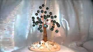 Изделия из натуральных камней - ручная работа.