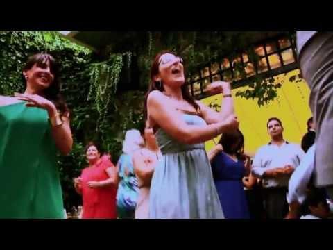 Vídeo Boda Vitoria: Videoclip del baile.