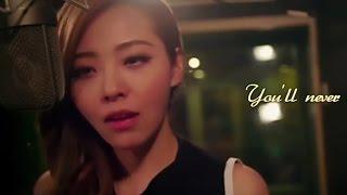 [MV] 張靚穎 - You Are My Sunshine (電影《何以笙簫默》英文主題曲)