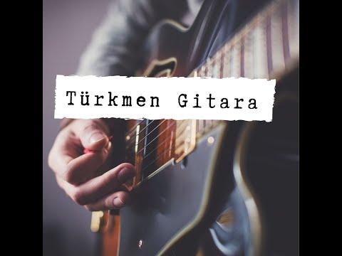 Yalnyzym Turkmen Gitara