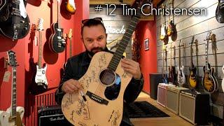 #12 Tim Christensen - Barbedwired Baby