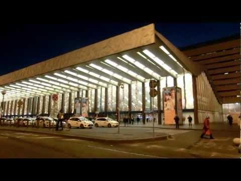 Italia Rome Termini Station