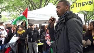 ISM Palestine Capjpo Chatelet