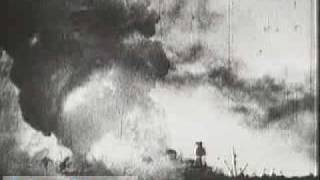 World War II: Japanese Bombing of Pearl Harbor