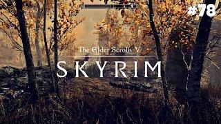 The Elder Scrolls V: Skyrim Special Edition - Прохождение #78: Запретная легенда