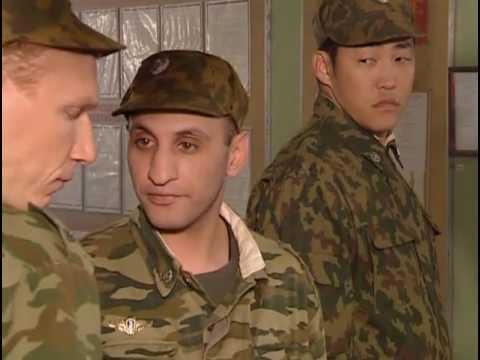 Сериал Солдаты сезон 1 серия 11 2004