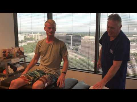 The Best Chiropractor For This Seattle Washington Patient Is Houston Chiropractor Dr Gregory Johnson