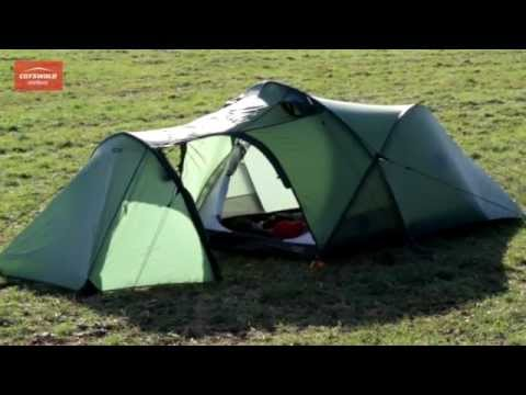 Lightwave G20 Trek XT tent | Cotswold Outdoor product video & Lightwave G20 Trek XT tent | Cotswold Outdoor product video - YouTube