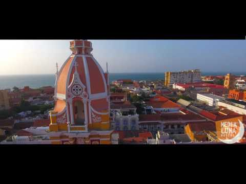 MEDIA LUNA - Cartagena de indias