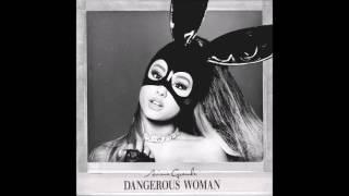 "Ariana Grande: ""Everyday"" (OFFICIAL Instrumental)"