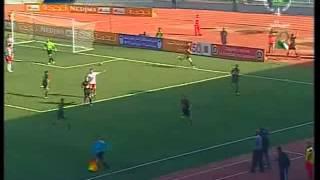 اتحاد العاصمة 1 - 0 مولودية وهران/ نصف نهائي كأس الجمهورية 13/04/2013 usma 1-0 mco
