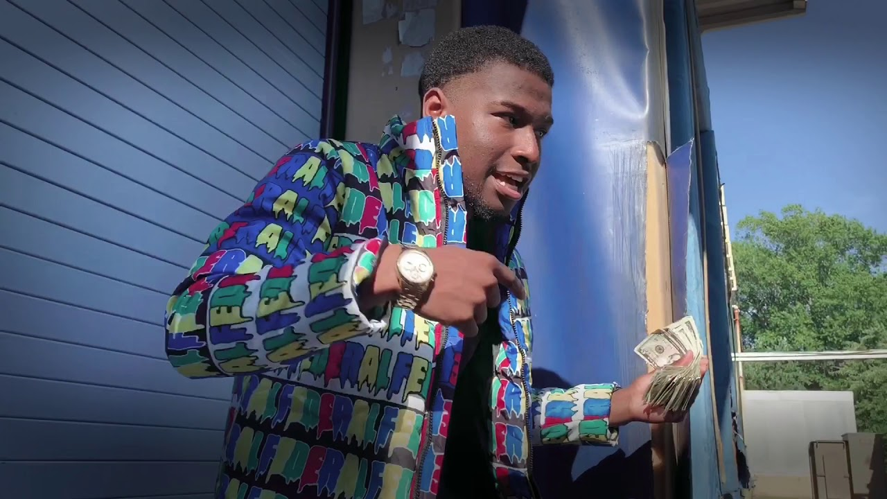 CamoGlizzy - Intro (Official Music Video)
