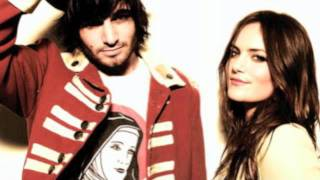 Angus and Julia Stone -- Big Jet Plane (Stern* Disco Edit)