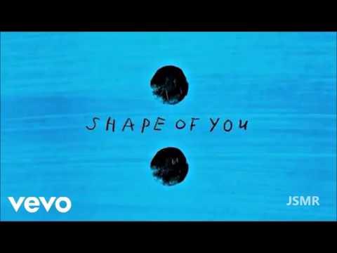 Shape Of You  Ed Sheeran Stormzy Remix