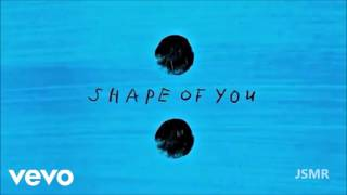 Shape Of You - Ed Sheeran (Stormzy Remix) Mp3