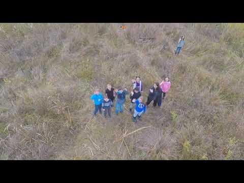 Montessori School of Lake Forest Corn Maze