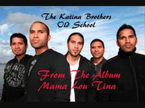 """The Katinas """"Mama Lou Tina"""""""