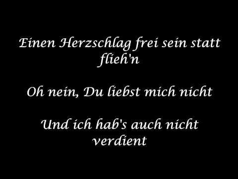 Mono Inc. - Voices Of Doom Lyrics