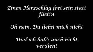 Mono Inc - Herzschlag + lyrics
