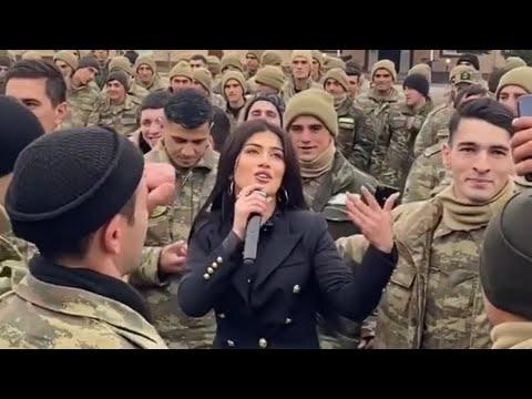Terlan Novxani - Bimar (Esgerlere Konsert)