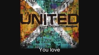 Hillsong United Freedom Is Here With Subtitles Lyrics