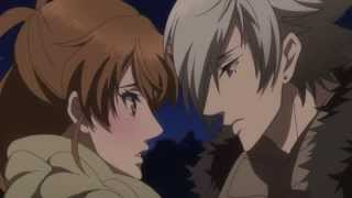 ❤Tsubaki Kiss Ema❤ Brothers Conflict ♥ [Episode 4] ♥