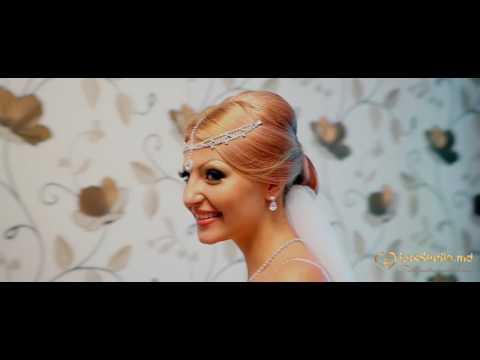 Video de nunta / Iurie & Sabina / Restaurant Adam & Eva