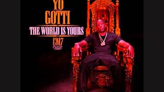 Yo Gotti - Drug Money Chopped & Screwed (Chop it #A5sHolee)
