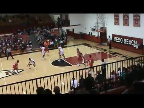 #3 Charlie Miller Basketball Highlights