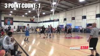 Spencer Freedman - Belmont Shore Highlight Reel Summer 2014
