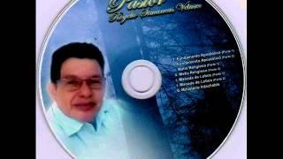 MAFIA RELIGIOSA PARTE 1 (PASTOR ROGELIO SIMANCAS