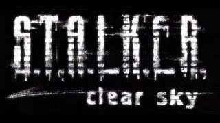 Движок X-Ray 1.5. DirectX10. S.T.A.L.K.E.R.: Clear Sky. 2008 год.(, 2013-02-27T19:07:34.000Z)
