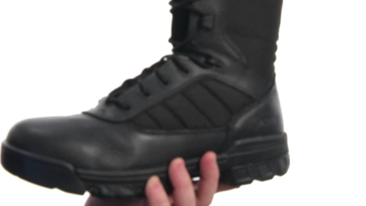 best sneakers 70388 f30cf Bates Footwear 8